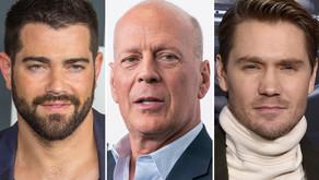 Jesse Metcalfe, Bruce Willis, Chad Michael Murray Star In Emmett/Furla's 'The Fortress'; Two Films