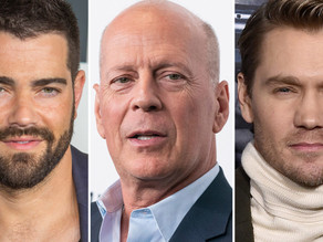 Jesse Metcalfe, Bruce Willis, Chad Michael Murray Star In Emmett/Furla's 'The Fortress'; Two Films