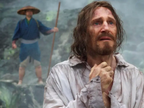 Exclusive First Look: A Scene From Martin Scorsese's 'Silence'