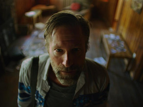 Eckhart gives Oscar-worthy performance in exceptional conspiracy thriller Wander