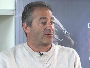 "ABC6 Exclusive: RI producer Chad Verdi talks ""The Irishman,"" local films"