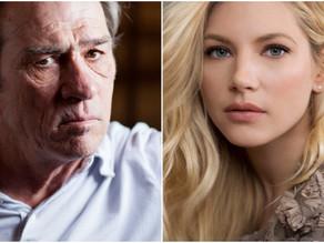 'Wander': Tommy Lee Jones Joins April Mullen's Conspiracy Thriller Alongside Aaron Eckhart, Heather