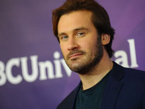 'Taken' Series Star Clive Standen Set As Co-Lead In The Indie Thriller 'Vault'
