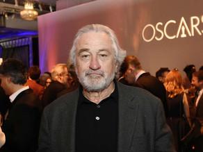 Berlin: Robert De Niro's 'Wash Me in The River' Sells Wide