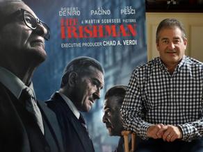 R.I.'s Chad Verdi has a piece of 'The Irishman' action