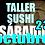 Thumbnail: Taller/comida sushi