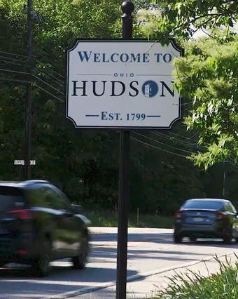 CITY OF HUDSON