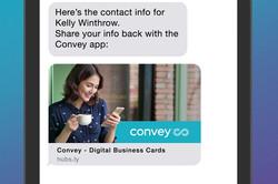 Convey App