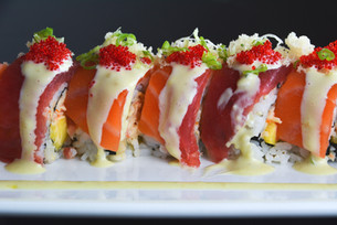 BALTIMORE ROLL