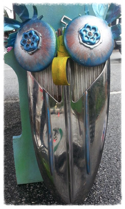 Fender Owl