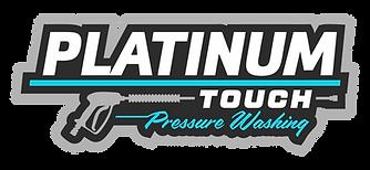 Platinum Touch Pressure Washing - PDF.pn