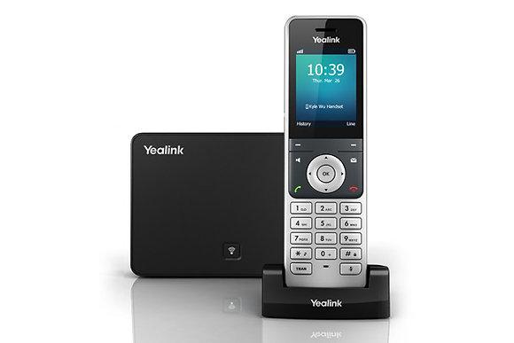 Aparelho sem fio SIP Yealink W56P DECT Phone