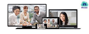 Lifesize Cloud Premium - 10 usuários
