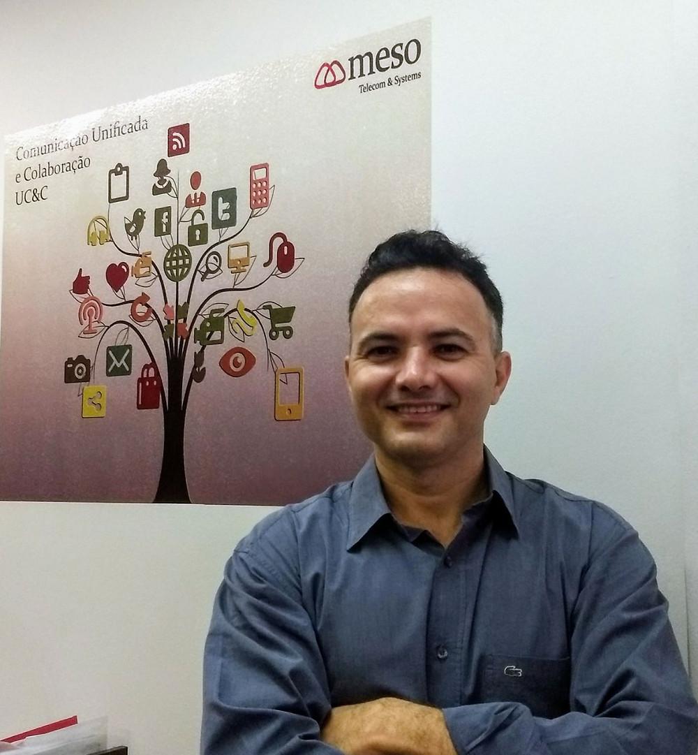 Meso Telecom & Systems