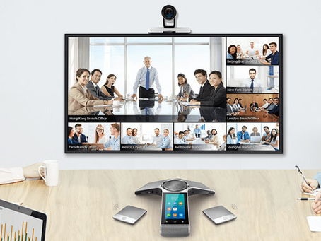 Dicas TI: adequando sua estrutura interna para o uso da Videoconferência