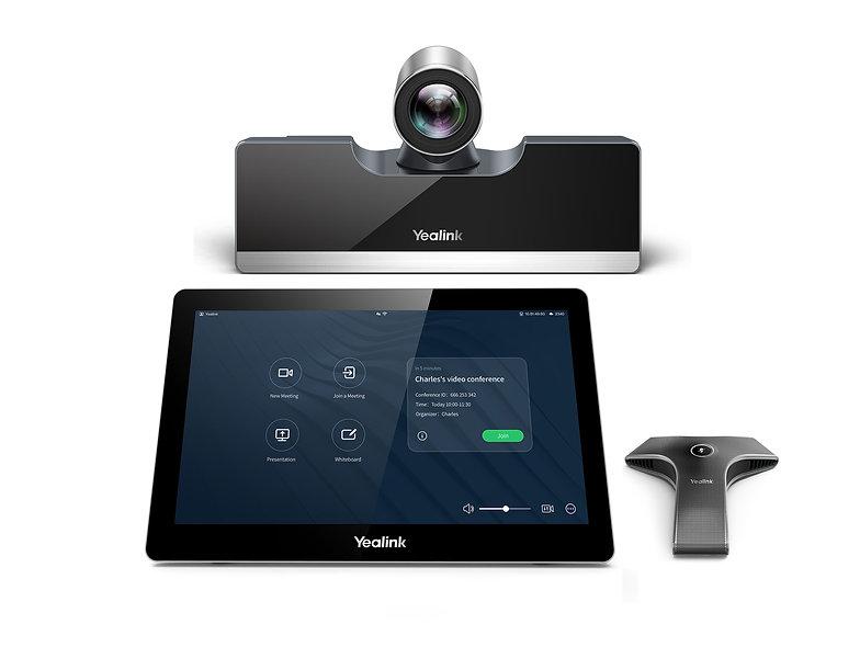 Yealink VC500 Videoconferência