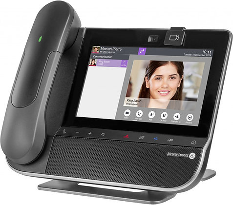 Aparelho Smart Desktop phone Alcatel-Lucent 8088