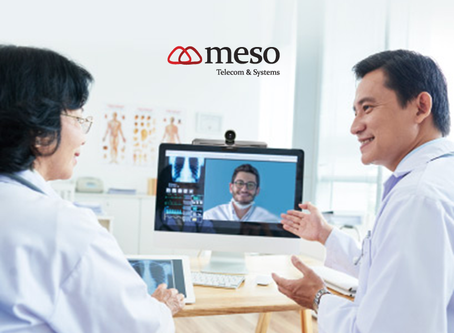 Telemedicina: cresce atendimento médico por videoconferência no Brasil