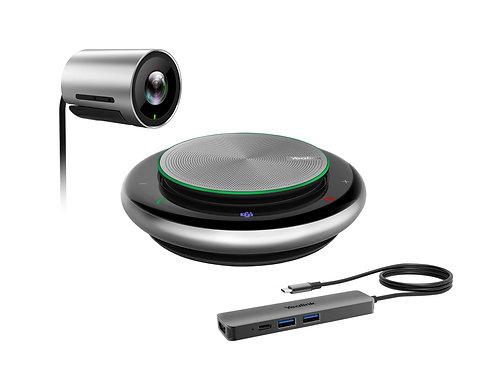 Kit de Reuniões BYOD UVC30-CP900
