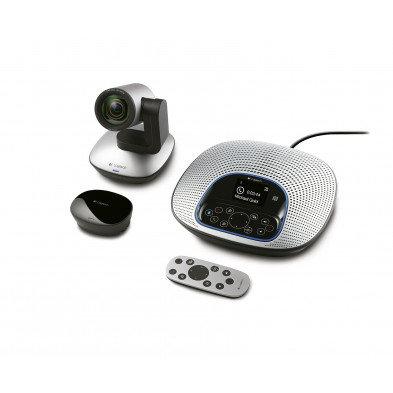 Videoconferência Logitech CC3000E