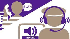 Gravação de Chamadas Telefônicas IP