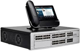 Serviço de manutenção Pabx Alcatel-Lucent OmniPCX Enterprise