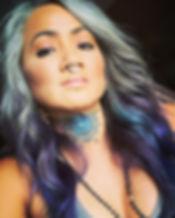 W H o K NEW_._._Grey hair, grey mood.. t