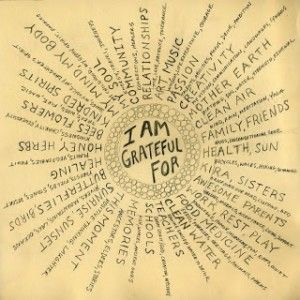 Unlocking the Power of Gratitude