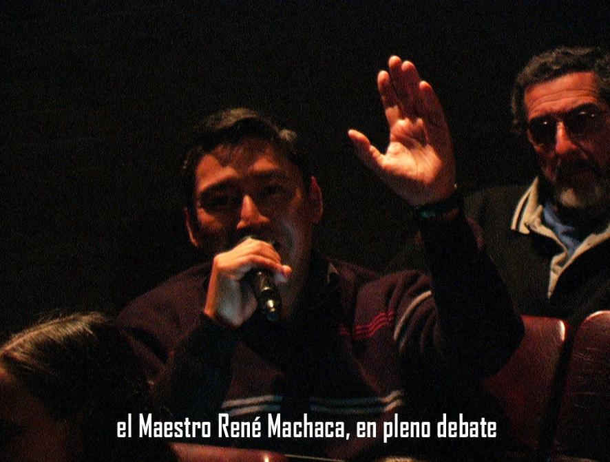 René Machaca