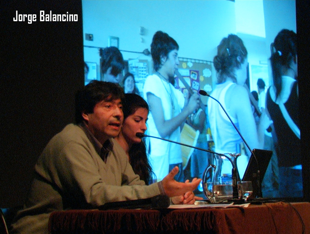 Jorge Balancino