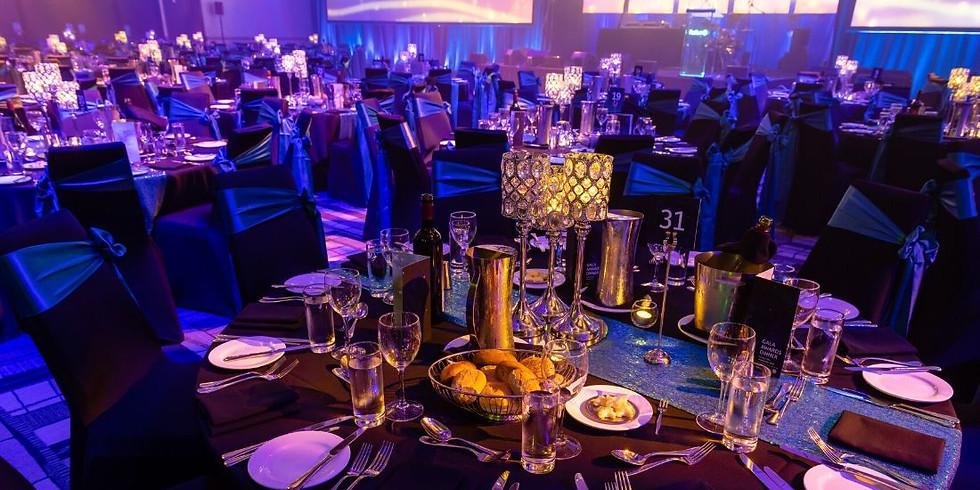 Emiliani Gala Night