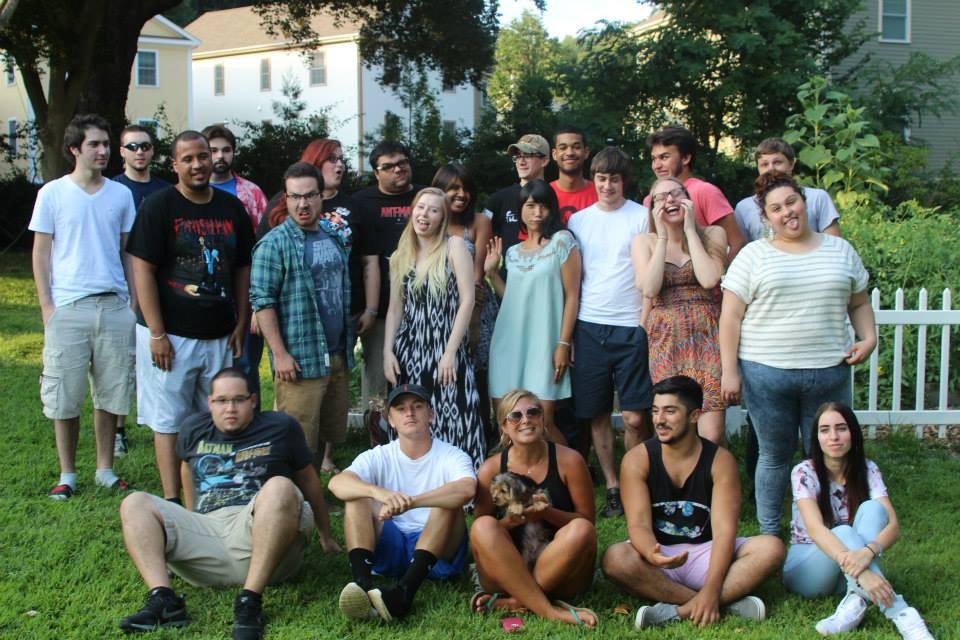 Alumni Summer Picnic