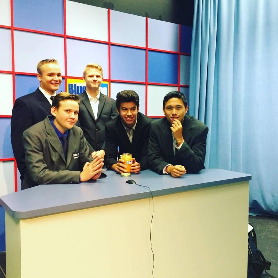Morning News Anchors