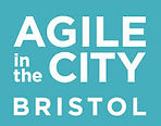 Agile Bristol logo