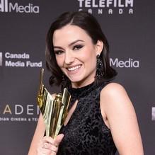 Canadian Screen Awards 2017