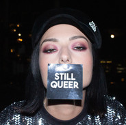 Still Queer Sticker & Pin