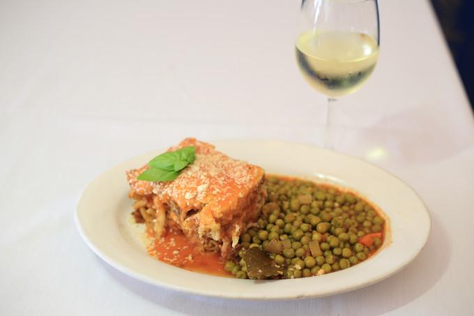 Experience Excellence at Papaspiros Restaurant 728 Lake Street Oak Park IL 708-358-1700 papaspirosli