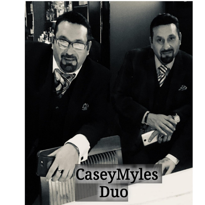 Join Us This Evening for Music from The Casey Myles Duo! 8:30 pm Complimentary  Papaspiros 728 Lake