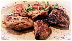 This Lunch or Dinner Experience Excellence at Papaspiros Restaurant 728 Lake in Oak Park! Opa!