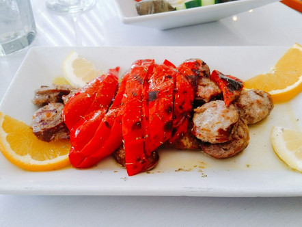 This Lunch Hour Experience Excellence at Papaspiros Restaurant 728 Lake Street Oak Park IL Opa!