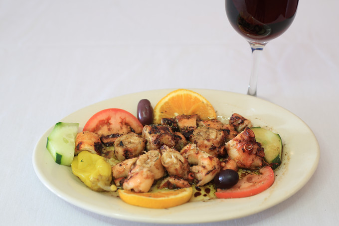 This Evening Experience Excellence at Papaspiros Restaurant 728 Lake Street Oak Park IL