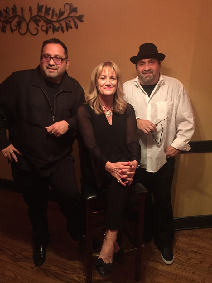 Join Us For Live Music From Simply Kathleen and The Casey Myles Trio! Papaspiros Restaurant 6:30 pm