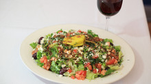 Join Us This Sunny Day for Fresh Fall Favorites at Papaspiros Restaurant 728 Lake Street Oak Park IL