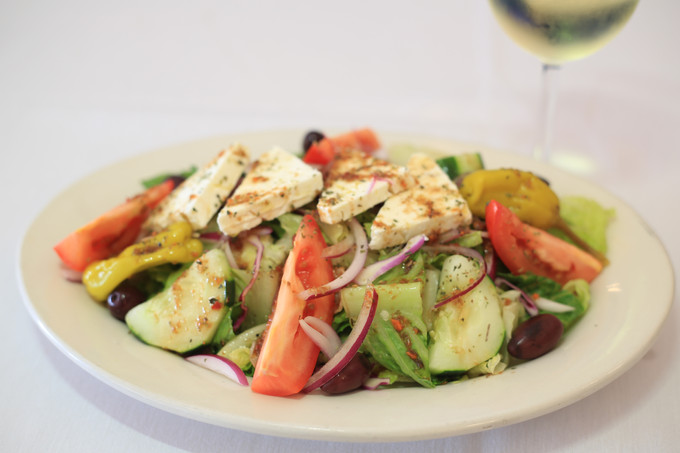 This Weekend Experience Excellence at Papaspiros Restaurant Authentic Greek Mediterranean Cuisine
