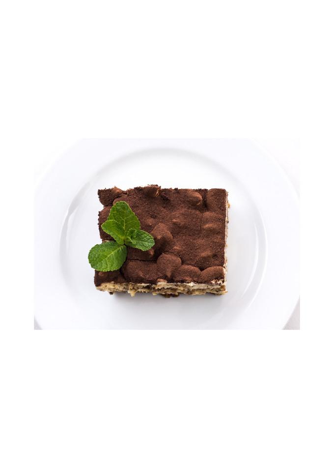 Enjoy Something Off Of Our Dessert Menu at Papaspiros! Opa!