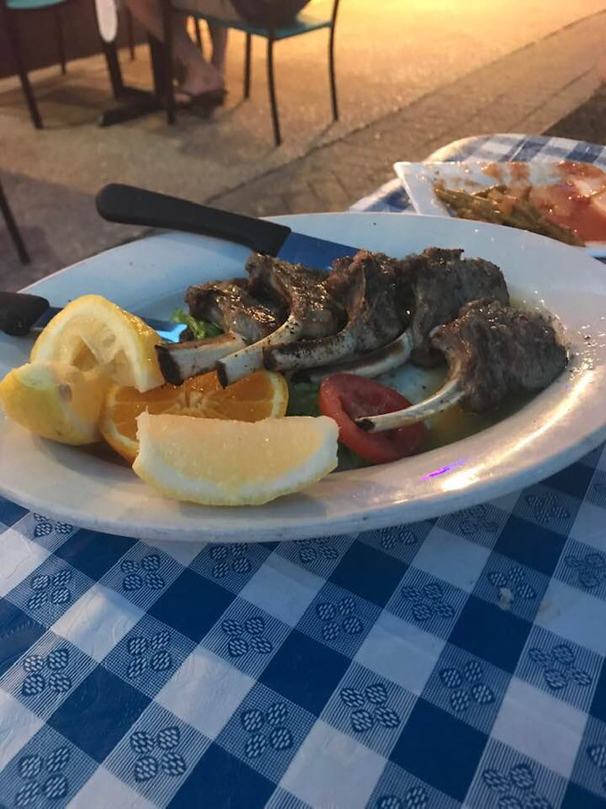 Now Open for Outdoor Dining at Papaspiros Restaurant 728 Lake Street Oak Park IL 708-358-1700