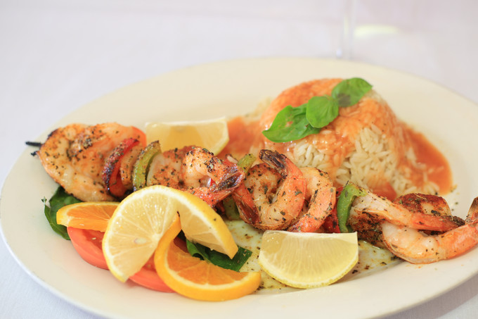 This Lunch Hour Experience Excellence at Papaspiros Restaurant Authentic Greek Cuisine! Dine In! Opa