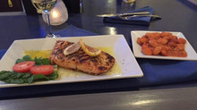 What Exciting Pairing Will You Try This Evening at Papaspiros 728 Lake          (708) 358-1700 papas