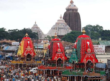 Odisha-The Soul of India
