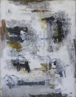 Peinture, 1964